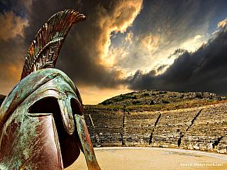 Řecko – recenze o starodávném světě antiky (Řecko)