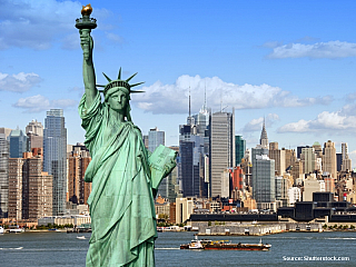To be or not to be in New York? (část 1.)