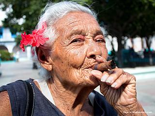 Santiago de Cuba – část první (Kuba)