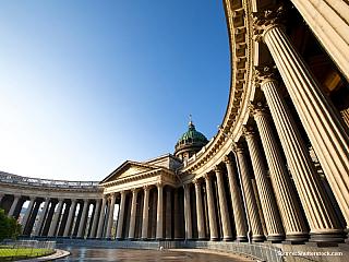 Pobaltí a Petrohrad očima českého turisty – ZÁKLADNÍ INFO (část 5.) (Rusko)