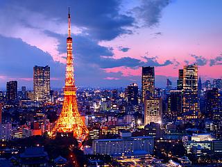 Co nevynechat při návštěvě Tokia (Japonsko)