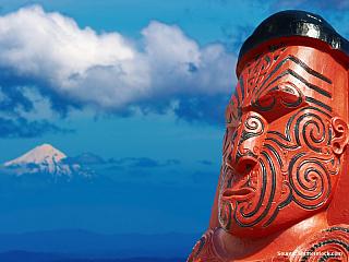 Vítejte na Novém Zélandě - recenze o zemi Maorů (Nový Zéland)