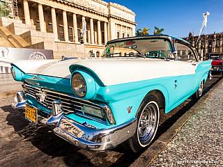 Kuba – doprava, jídlo, kontakty (Kuba)