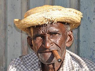 Kuba, vítejte v perle Karibiku (Kuba)