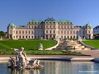 Vídeň (Rakousko)