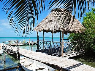 Belize – vítejte v karibském ráji korálových ostrovů (Belize)