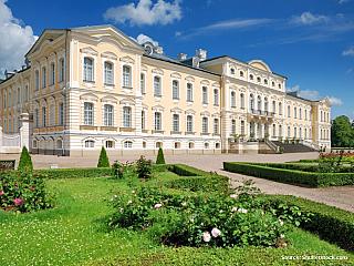 Pobaltí a Petrohrad očima českého turisty – ZÁKLADNÍ INFO (část 6.) (Rusko)