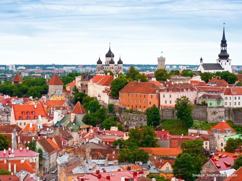Pobaltí a Petrohrad očima českého turisty – CESTA (část 4.)
