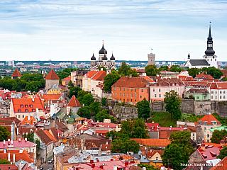 http://smoothierecepty.cz5. den 11. 6. 2006, neděle Riga (LAT) – Pärnu – Tallinn (vše EST) Vstáváme v 6:00 a na snídani jdeme na 7:30. Tentokrát jsou snídaně servírované (salám, sýr, máslo, džem, jogurt, müsli, káva, džus, rajče, okurek). Odjíždíme přesně v 8:15 a před námi je dlouhá cesta až do...