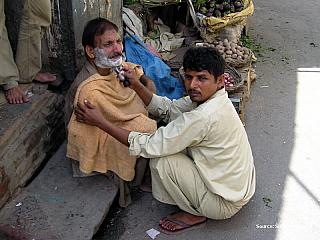 Štěpa ze světa 4 – Lahore (Pakistán) (Pákistán)