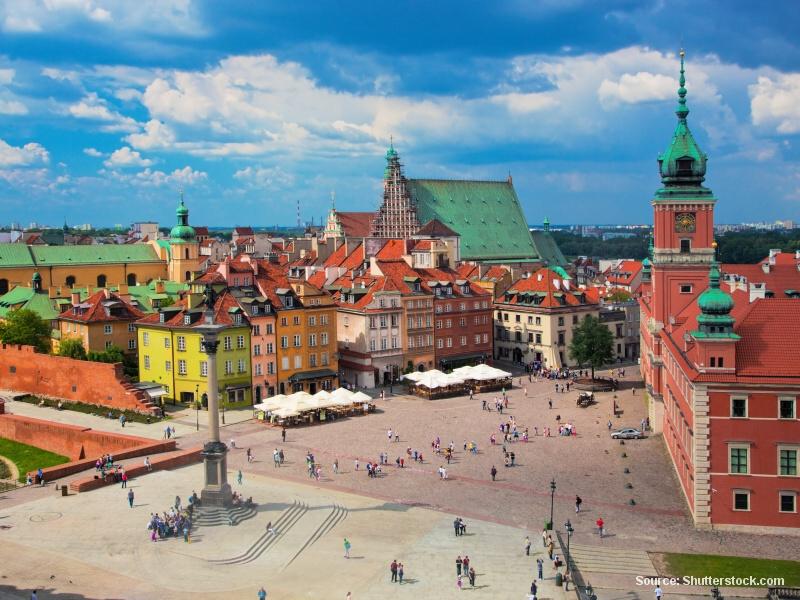 Pobaltí a Petrohrad očima českého turisty – CESTA (část 11.)