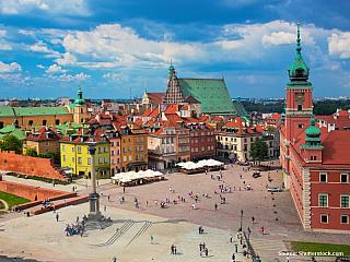 Pobaltí a Petrohrad očima českého turisty – CESTA (část 11.) (Polsko)