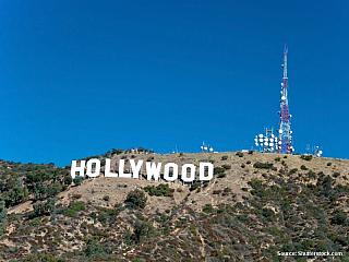 Americká poušť II. – část 11. LOS ANGELES, HOLLYWOOD (Spojené státy americké)