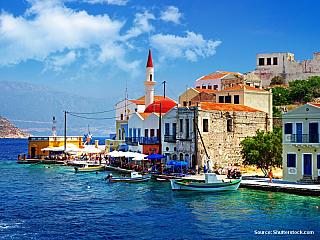 Řecko - Travel Tipy (Řecko)