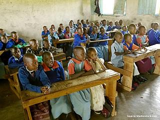 Na našich stránkách jste již měli několikrát možnost, seznámit se s projektem občanského sdružení Bez mámy. Tato organizace si dala za cíl pomáhat sirotkům v africké Tanzanii a jejich aktivity směřují především do oblasti školství. V současné době působí přímo na místě Ondra Horecký se svojí...