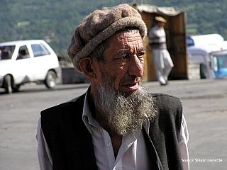 Štěpa ze světa 6 – Nanga Parbat – Himalaje (Pakistán) (Pákistán)
