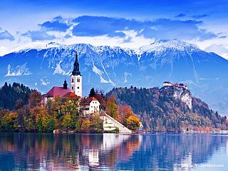 Bledské jezero (Slovinsko)