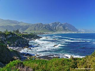 Deník z Jižní Afriky (část 6 / 32) (Jihoafrická republika)