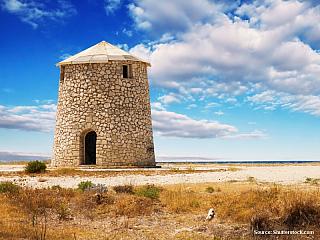 Kudy kam - Lefkada (Řecko)