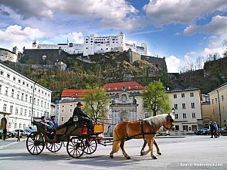 Salcburk (Rakousko)