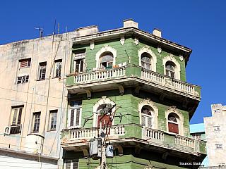 Havana Vedado (Kuba)