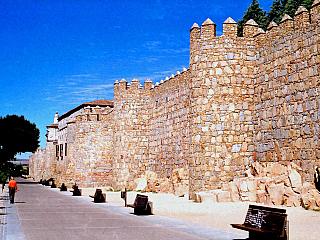 Avila (Španělsko)