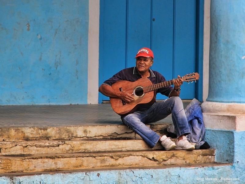 Nebojte se na Kubu I.