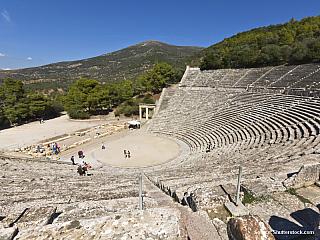 Epidauros (Řecko)