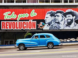 Po pětihodinové cestě z Trinidadu přijíždíme za tmy do hlavního města Havany na stanoviště Viazul ve čtvrti Nuevo Vedado, která, jak jsem později zjistili, je poměrně vzdálená od turisticky významných oblastí. V hale Viazulu jsme se setkali s kubánským řidičem a průvodcem turistů, kterého nám...