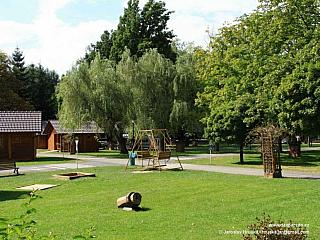 Autokemp Na Kopci - Vír (Česká republika)