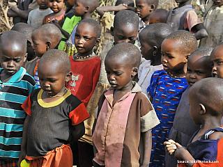Kongo se vzpamatovává se z nejkrvavějšího konfliktu od druhé světové války. Pět milionů dětí zde nikdy nechodilo do školy. Díky dárcům z ČR může Člověk v tísni podporovat dětské centrum v obci Katana. Loni jsme dětem darovali pět krav a čtyřicet jedna koz. Vedle daru zvířat jsme podpořili i...