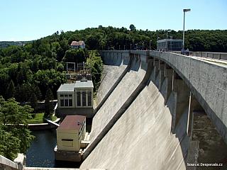 Vranovská přehrada (Česká republika)