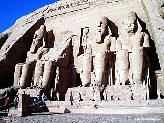 Fotogalerie Abu Simbel (Egypt)