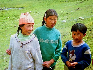 Fotogalerie Čína (Čína)