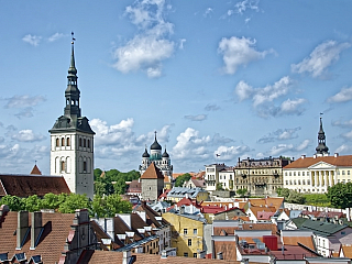 Fotogalerie Estonsko (Estonsko)