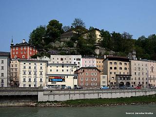 Salcburk (Salzburg) (Rakousko)