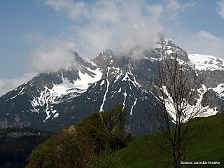Okolí Salcburku (Rakousko)