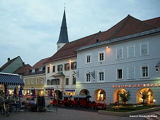 St. Veit (Rakousko)
