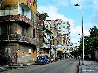 Fotogalerie Alexandria (Egypt)
